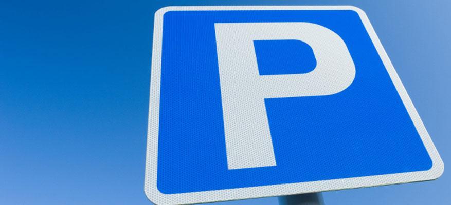 Δωρεάν Parking